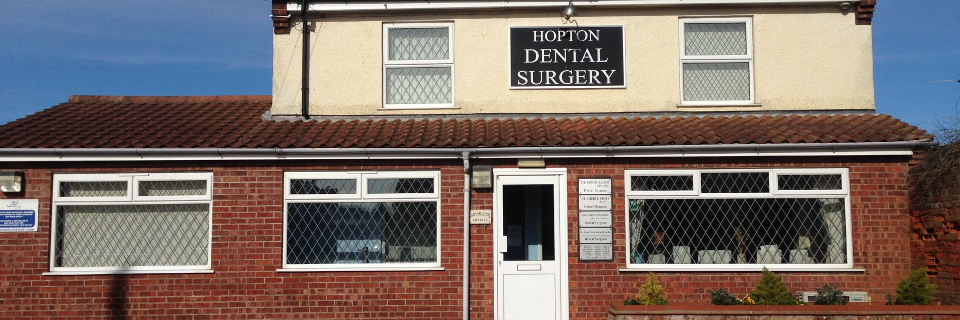 Hopton Dental Surgery