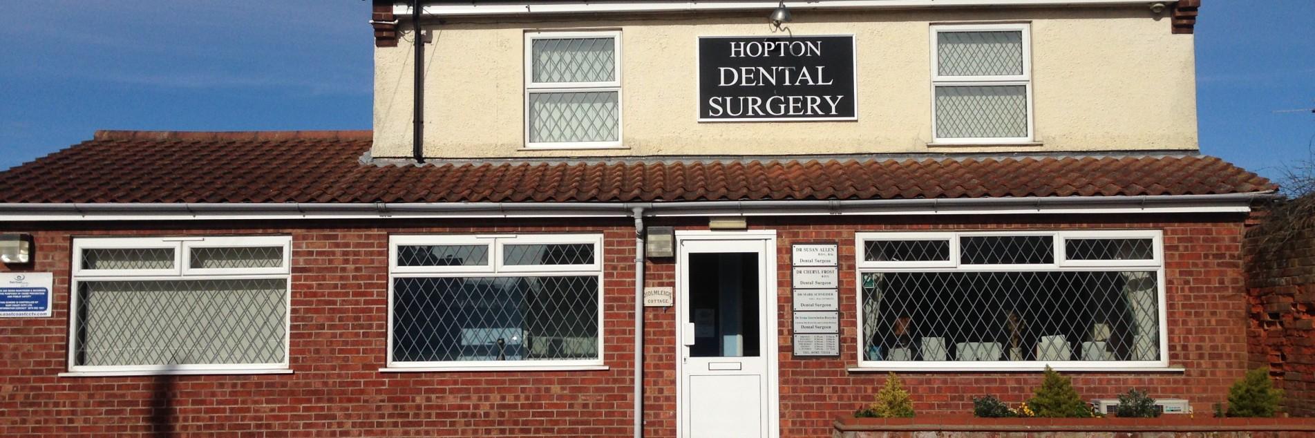 Hopton Dental Surgery